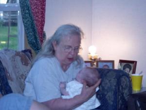 Gramma Higley